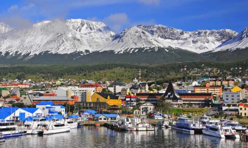 La Posta Ushuaia   Our Holiday Home in the City at the End of the World