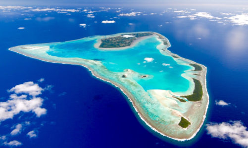 Here's Why The Cook Islands Are the Best Island in the South Pacific to Visit