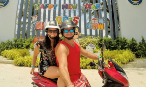 Songkran Water Festival | Thailand | What's It Really Like?