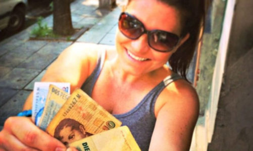 What's It Cost To Travel the World Comfortably for 6 Months?