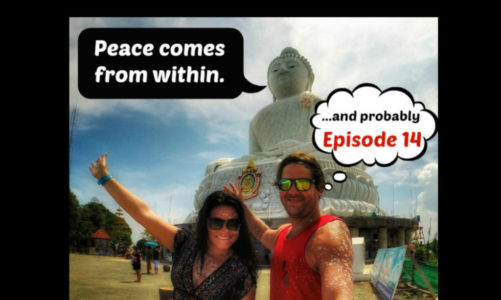 Travel Guide: Episode 14 -Going Beyond Patong; Thailand