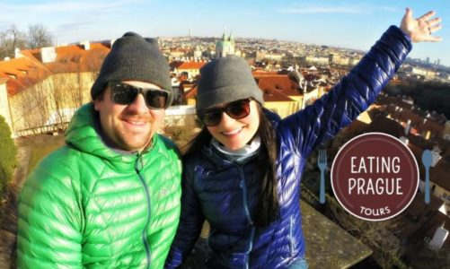 Prague Czechia | Best Places to Eat | Don't Miss This!