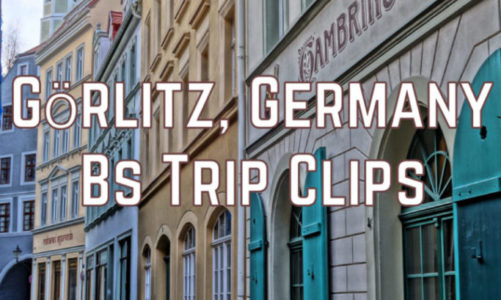 BS TRIP Clips – Germany