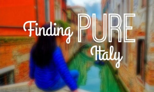6 Best Places to See in Italy | These Will Blow Your Mind!