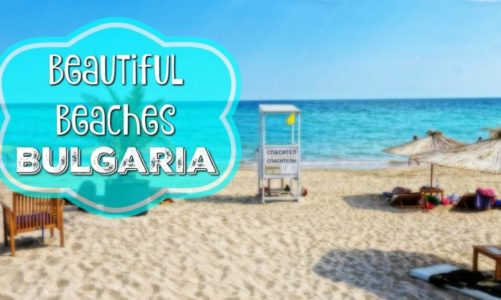 Bulgaria's Best Beaches | Find the Best Beach For You!