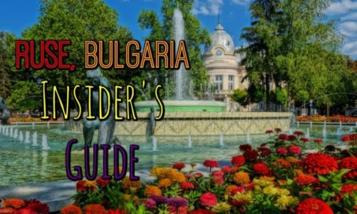 Ruse Bulgaria | 10 Fun Things to See While Touring This Beautiful City