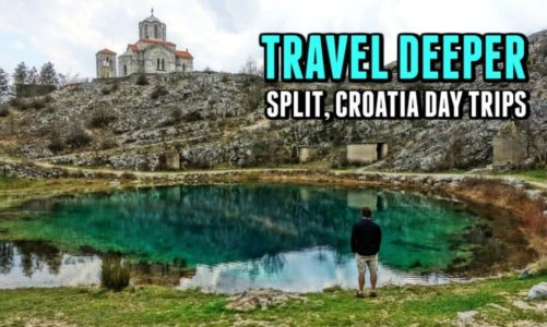 Split Croatia | Best Self-Guided Day Trips and Things to Do