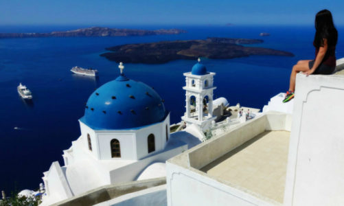 Cheap Santorini Hotels on a Budget | Best Places to Stay and Things to Do!