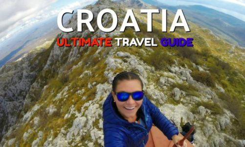 Ultimate Travel Guide to Croatia | Find the Best Things to Do!
