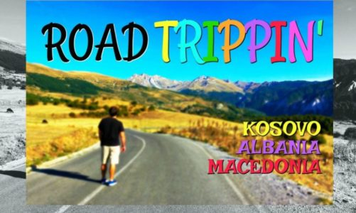 Best Day Trips From Skopje | Visit Three Countries in One Day