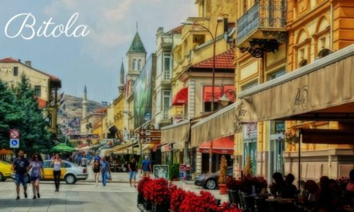 Things to Do in Bitola | Macedonia's Most European City
