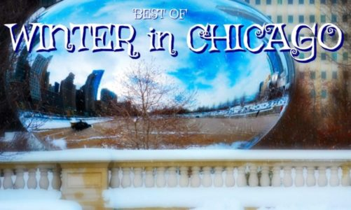 These Are the Best Chicago Attractions During Winter in and Near Chicago