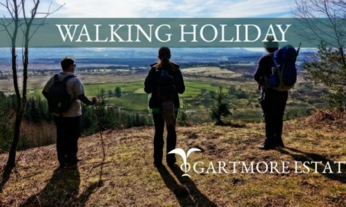Best Scotland Holiday | Have You Ever Taken a Scottish Activity Holiday?