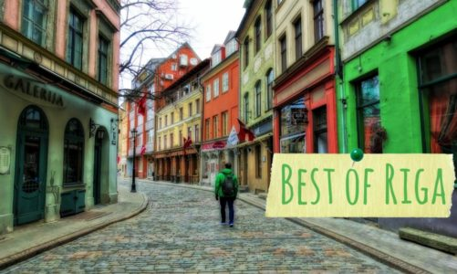 5 Best Things to Do in Riga Latvia | Do, See and Eat These Things!