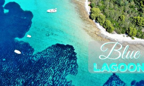 Blue Lagoon Croatia | What Is the Best Way to Visit? | Day Trips From Split