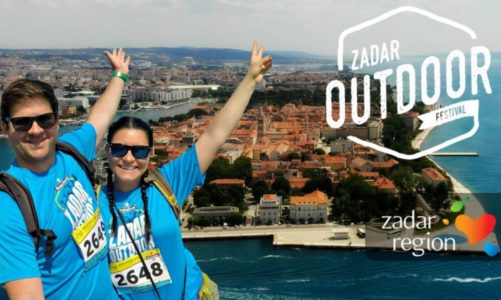 Zadar Outdoor Festival | Everything You Need to Know