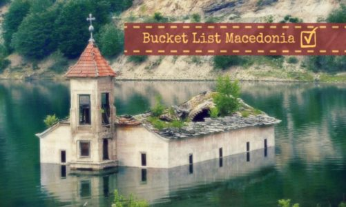 Macedonia Travel Guide and Bucket List | How Well-Traveled Are You?