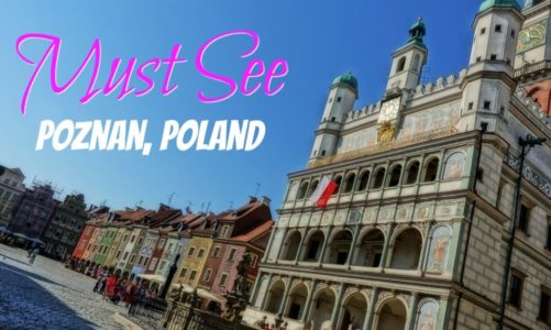 7 Places in Poznan Poland You Must See | Explore Cheaply With Poznań City Card