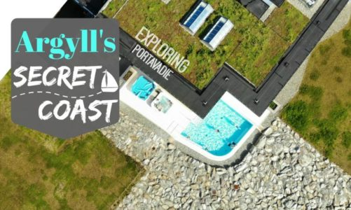 Best Spa Breaks in Scotland For Couples | Relax On Argyll's Secret Coast