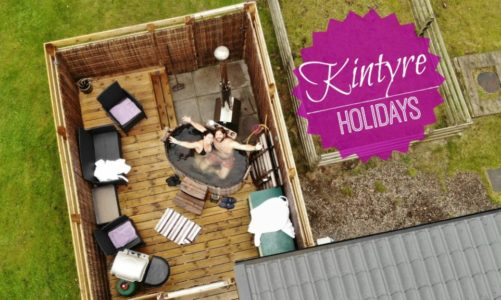 Best Glamping and Camping Experience in Scotland | Adventure Holiday