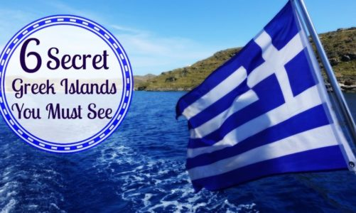 6 Greek Islands You've Never Heard of | You Won't Believe Your Eyes!
