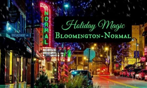 Bloomington Normal Best Holiday Activities   Ideas to Enjoy Christmas!