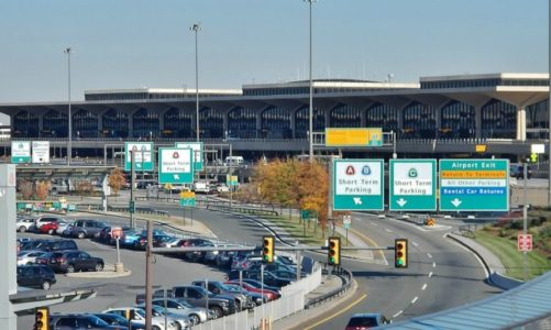 Best Parking at Newark Liberty International Airport | Insider Guide and Cheapest Rates