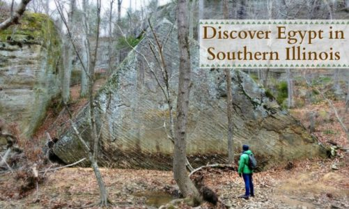 Why Is Southern Illinois Called Little Egypt?   Discover Egypt in Southern Illinois