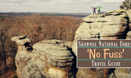 Shawnee National Forest Travel Guide   Best Things to Do!