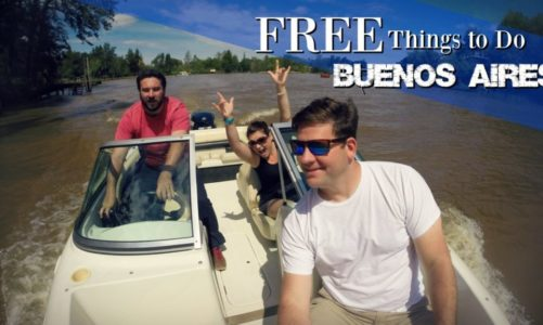 Buenos Aires Argentina   Best Free Things to Do and See!