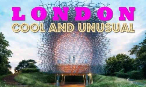 5 Cool and Unusual Things to Do and See in London England