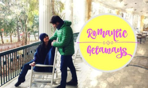 Best Romantic Getaways Near Chicago | For Cute Couples!