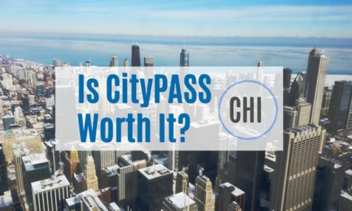 Use the Chicago Citypass To Save Money When Visiting Chicago