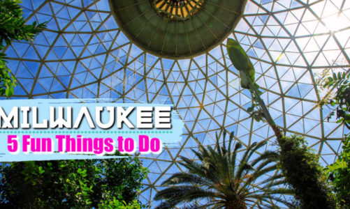 5 Awesome Things to Do in Milwaukee Right Now! | Fun Cities in the Midwest