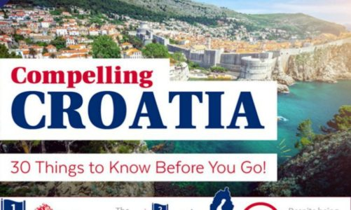 Compelling Croatia: Everything You Need to Know Before Visiting