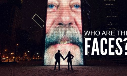 Who Are the Faces on the Crown Fountain?   Chicago