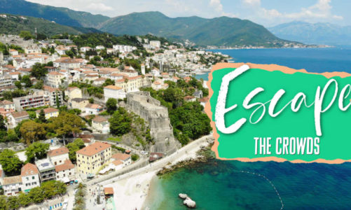 Herceg Novi | Day Trip From Dubrovnik to Get Away From the Crowds!