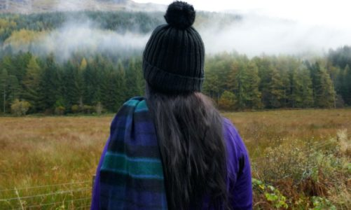 How to Choose the Best Tartan Scarf When Visiting Scotland