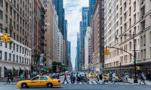 7 Ways to Take In the Sites and Sounds of New York
