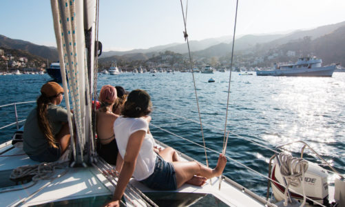 Staying on Budget While Sailing Through Croatia | Islands to Discover