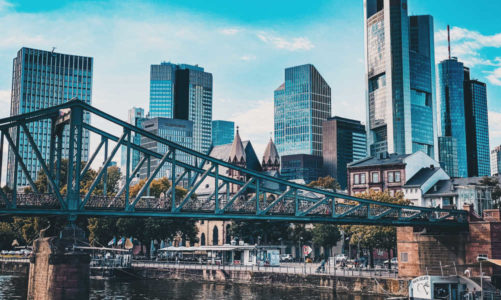 5 Things You Should Know About Living in Frankfurt in 2021