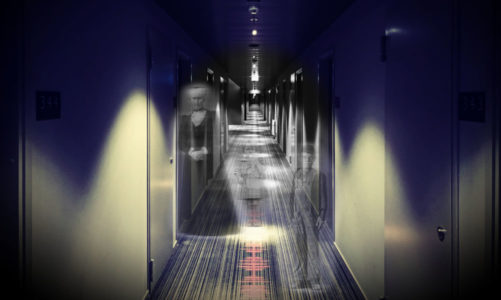 8 Most Haunted Hotels in the US – Nine, Ten, Never Sleep Again