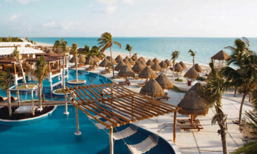 Beloved Playa Mujeres Cancun — 7 Lovely & Romantic Beaches Nearby