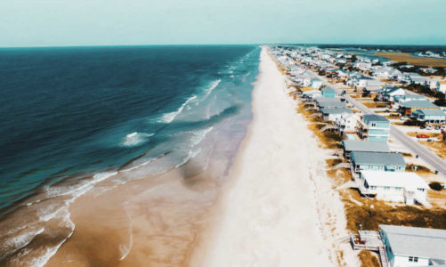Must-See Destinations in North Carolina – Exploring the Tar Heel State