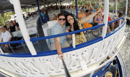 Best Boat Tour in Fort Lauderdale | Mansions, Wildlife, and Open Bar