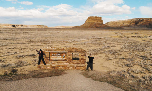 7 Amazing Things to See at Chaco Culture National Historical Park