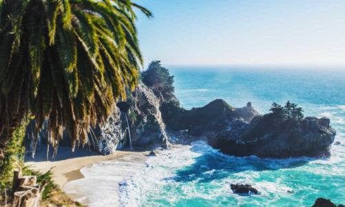 17 Cheap Beach Destinations in the U.S. – With Budget Accommodations!