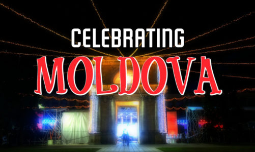 Best Things to Do in Moldova | Wow Not What We Expected!