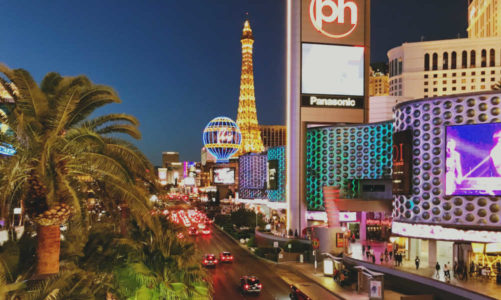 Here's Why You Should Visit a Casino in Vegas Baby, Vegas!