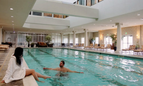 How To Get Cheap Nice Hotels | Free Breakfast, Pools, Fitness Centers!